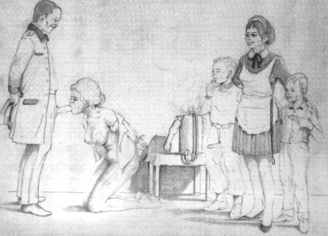 Chastity swinger stories